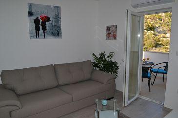 Apartment A-4799-b - Apartments Duće (Omiš) - 4799