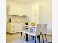 Kitchen - Apartment A-4799-b - Apartments Duće (Omiš) - 4799