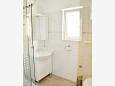 Bathroom - Apartment A-4799-b - Apartments Duće (Omiš) - 4799
