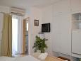 Bedroom - Apartment A-4799-c - Apartments Duće (Omiš) - 4799