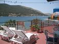 Terrace - Studio flat AS-480-a - Apartments Grebaštica (Šibenik) - 480