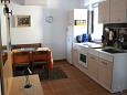 Kitchen - Apartment A-4801-a - Apartments Selce (Crikvenica) - 4801