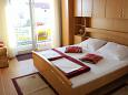 Bedroom 2 - Apartment A-4801-a - Apartments Selce (Crikvenica) - 4801