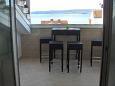Terrace - Studio flat AS-4802-a - Apartments Selce (Crikvenica) - 4802