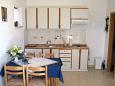 Kitchen - Apartment A-4803-a - Apartments Sumartin (Brač) - 4803