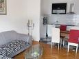 Kitchen - Apartment A-4804-a - Apartments Duće (Omiš) - 4804