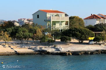 Property Rogoznica (Rogoznica) - Accommodation 4805 - Apartments near sea with pebble beach.