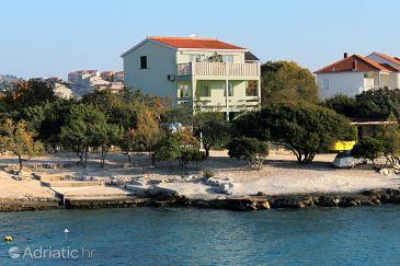 Rogoznica, Rogoznica, Property 4805 - Apartments blizu mora with pebble beach.