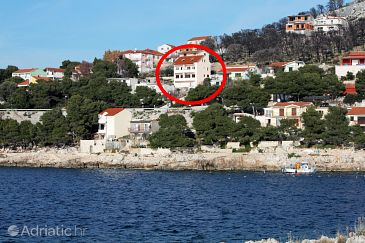 Property Bilo (Primošten) - Accommodation 4806 - Apartments near sea.