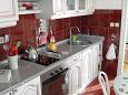Kitchen - Studio flat AS-4809-a - Apartments Split (Split) - 4809