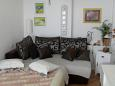 Bedroom - Studio flat AS-4809-a - Apartments Split (Split) - 4809
