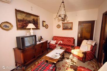 Apartment A-4821-a - Apartments Lokva Rogoznica (Omiš) - 4821