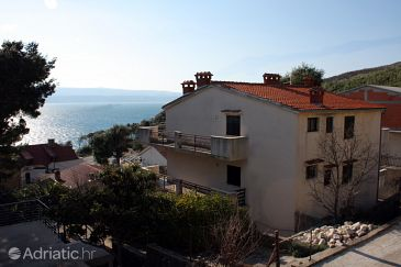 Property Lokva Rogoznica (Omiš) - Accommodation 4821 - Apartments near sea with pebble beach.