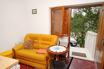 Apartament A-4825-b - Apartamenty Okrug Donji (Čiovo) - 4825