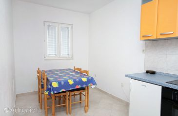 Apartment A-4836-b - Apartments Mastrinka (Čiovo) - 4836