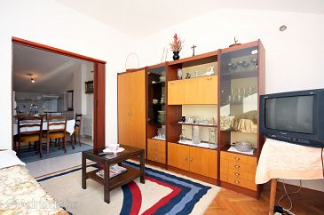 Apartment A-4837-a - Apartments Brodarica (Šibenik) - 4837