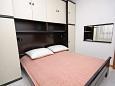 Bedroom - Apartment A-4839-a - Apartments Zečevo Rtić (Rogoznica) - 4839