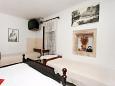 Bedroom - Apartment A-4851-a - Apartments Omiš (Omiš) - 4851