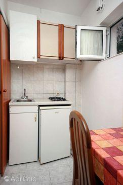 Studio flat AS-4851-b - Apartments Omiš (Omiš) - 4851