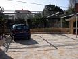 Parking lot Duće (Omiš) - Accommodation 4852 - Apartments near sea with sandy beach.