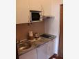 Kitchen - Studio flat AS-4854-c - Apartments Jelsa (Hvar) - 4854