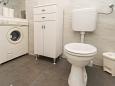 Bathroom - Apartment A-4858-a - Apartments Split (Split) - 4858