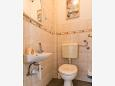 Toilet - Apartment A-4858-a - Apartments Split (Split) - 4858
