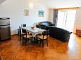 Dining room - Apartment A-4859-a - Apartments Podstrana (Split) - 4859