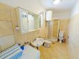 Bathroom - Apartment A-4859-b - Apartments Podstrana (Split) - 4859