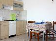 Dining room - Apartment A-4865-c - Apartments Rogoznica (Rogoznica) - 4865