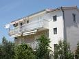 Property Rogoznica (Rogoznica) - Accommodation 4865 - Apartments with pebble beach.