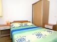 Bedroom 2 - Apartment A-4870-d - Apartments Seget Vranjica (Trogir) - 4870