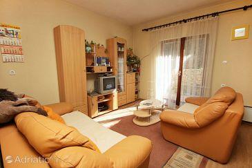 Apartment A-4871-a - Apartments Slatine (Čiovo) - 4871
