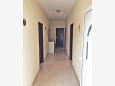 Hallway - Apartment A-4871-a - Apartments Slatine (Čiovo) - 4871