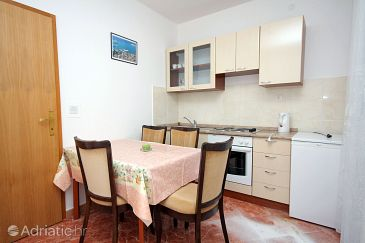 Apartment A-4873-c - Apartments Zavode (Omiš) - 4873