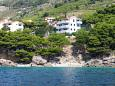Property Medići (Omiš) - Accommodation 4874 - Apartments near sea with pebble beach.