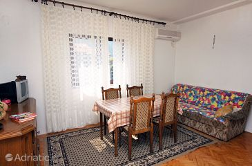 Apartment A-4881-a - Apartments Grebaštica (Šibenik) - 4881