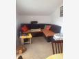 Living room - Apartment A-4884-b - Apartments Seget Vranjica (Trogir) - 4884