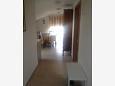 Hallway - Apartment A-4884-b - Apartments Seget Vranjica (Trogir) - 4884