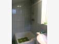 Bathroom - Apartment A-4884-b - Apartments Seget Vranjica (Trogir) - 4884