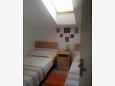 Bedroom 2 - Apartment A-4884-b - Apartments Seget Vranjica (Trogir) - 4884