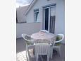 Terrace - Apartment A-4884-b - Apartments Seget Vranjica (Trogir) - 4884