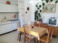 Jadalnia - Apartament A-4885-a - Apartamenty Poljica (Trogir) - 4885