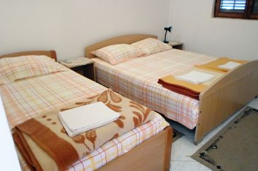 Room S-4888-d - Apartments and Rooms Sobra (Mljet) - 4888