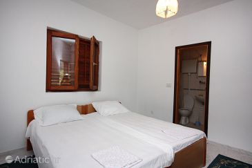 Room S-4888-f - Apartments and Rooms Sobra (Mljet) - 4888