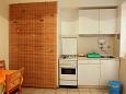 Kitchen - Apartment A-4895-b - Apartments Sobra (Mljet) - 4895