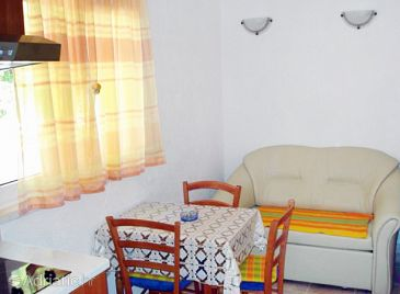 Apartment A-4896-a - Apartments Saplunara (Mljet) - 4896