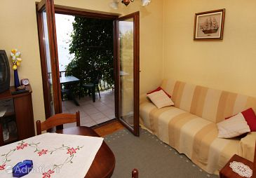 Apartment A-4898-a - Apartments Sobra (Mljet) - 4898