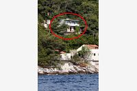 Apartments by the sea Sobra (Mljet) - 4898