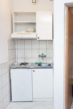 Studio AS-4900-b - Apartamenty Saplunara (Mljet) - 4900